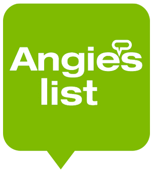 Angie's List Logo | Augusta Dent Professionals